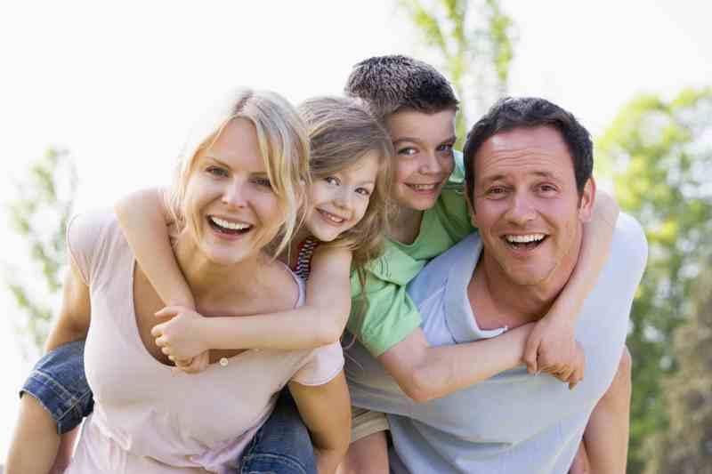 Wdrożony niedawno program 500 plus może pomóc niektórym rodzinom na spłatę niewielkich zadłużeń.