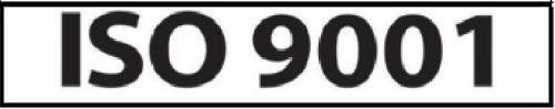 Мы планируем внедрение сиситемы качества ИСО 9001 : 2008