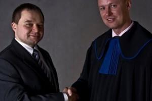 Rechtsberatung und -betreuung
