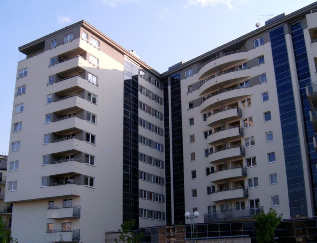 Kupujemy coraz więcej nowych mieszkań