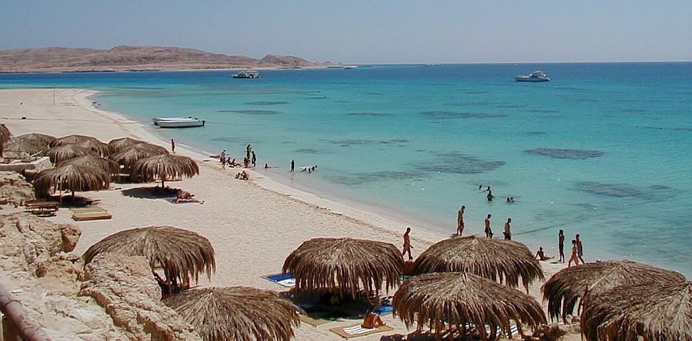 Na wakacje do Tunezji lub Egiptu? Kierunek można zmienić, ale zwrotu pieniędzy nie będzie.