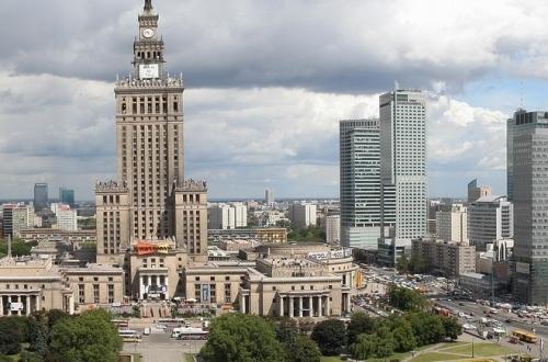windykacja w Warszawie