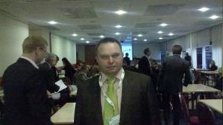 Wrocławskie Spotkania Biznesu WBM 2011