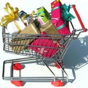 AIF Świąteczna gorączka w sklepach