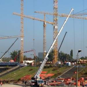 Sytuacja dłużników w branży budowlanej