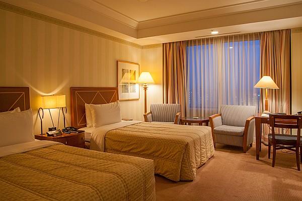Kondycja finansowa branży hotelarskiej