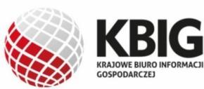 KBIG Krajowe BIG rejestr długów