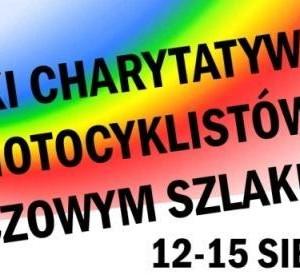 Zlot Charytatywny Motocyklistów