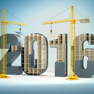 Poprzednie lata charakteryzowały się wzrostem gospodarczym. Nowy Rok 2016 będzie czasem stabilizacji i rozwoju eksportu.