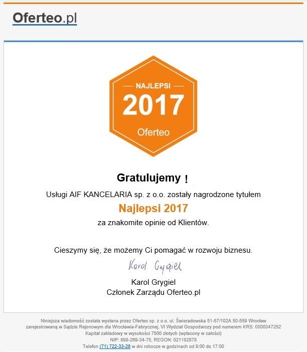 Najlepsi2017-dlaAIF_Kancelaria