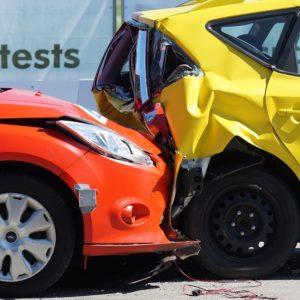 Odszkodowanie po wypadku