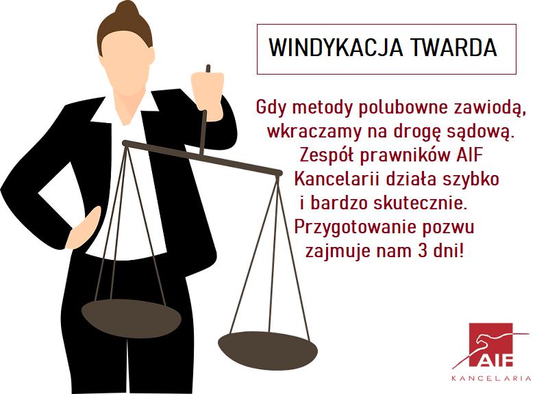 Sądowa Windykacja Długów